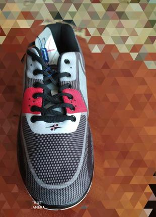 Мужские кроссовки, оригинал, bona, размер 46.