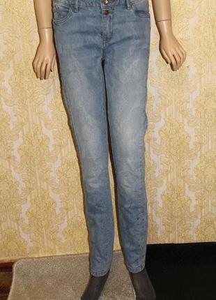 Скидки!!! джинсы швейцария charles voegele