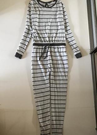 Комбінезон джампсют jersey esmara,p. eur38-40