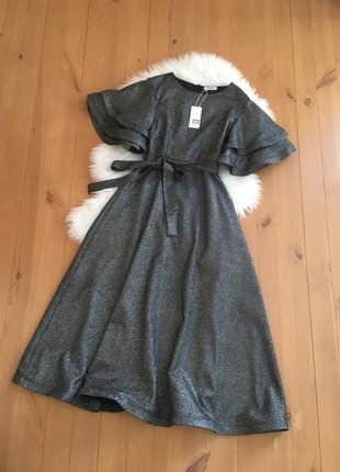 Неймовірна сукня від passia