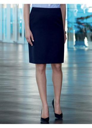 Классическая юбка-карандаш brook taverner