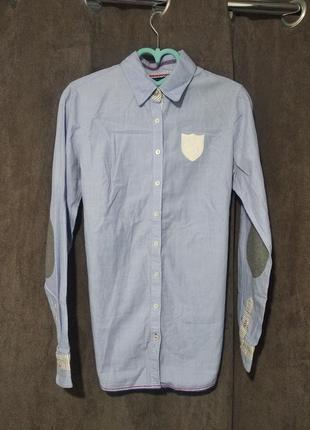 Фирменная, стильная рубашка, оригинал.