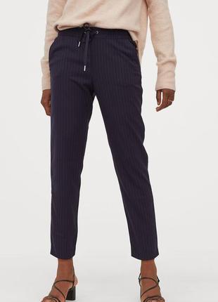 Акційна ціна! очень стильные брюки h&m