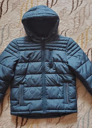 Осенняя куртка george 8-9