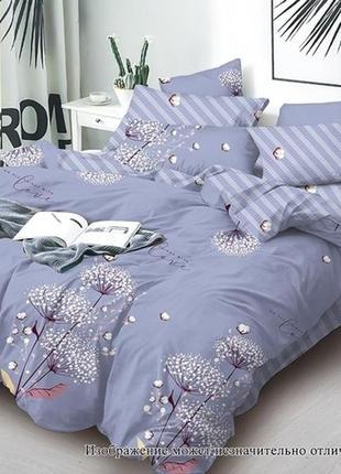 Натуральный суперстильный постельный комплект. разные размеры! сделано в украине!