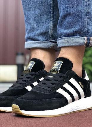 Кроссовки мужские adidas iniki🍂