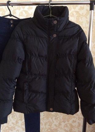 Супер куртка denim co
