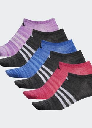Носки superlite no-show наложенный платёж купить 6 пар