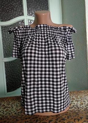 Крутая блуза atm