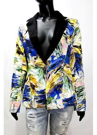 Стильный пиджак италия