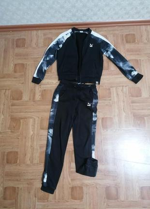 Спортивный костюм puma originally