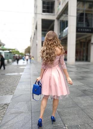 Платье cherryland