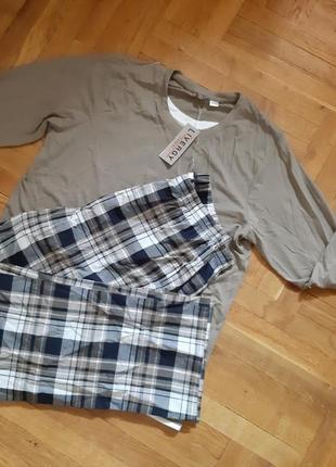 Пижама, домашний костюм. livergy