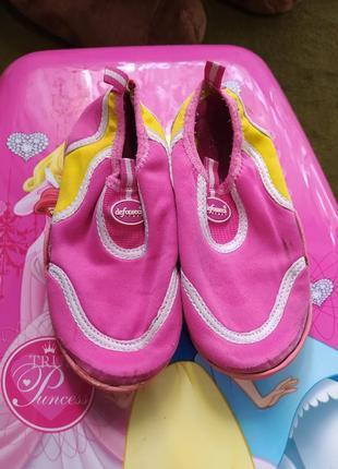 Обувь для плавания обувь для кораллов иоепмины