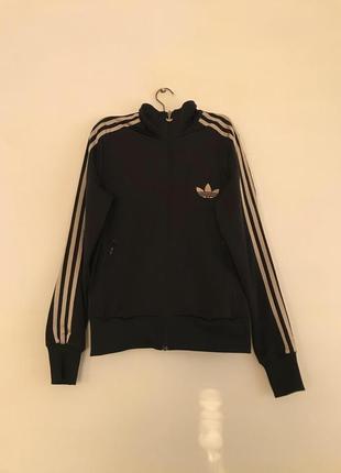 Куртка олимпийка adidas оригинал