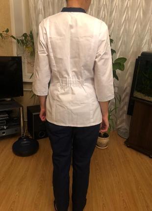 Хирургический костюм (швецька марка)2 фото