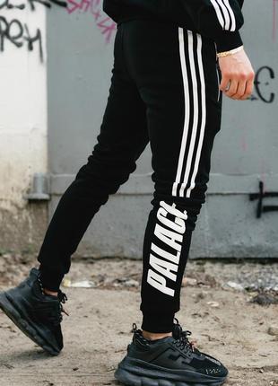 Спортивные штаны adidas x palace