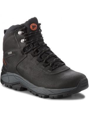 Ботинки merrell vego leather mid waterproof j311538c оригінал мембрана