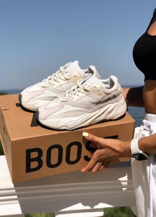 Кроссовки adidas yeezy boost 700 analog