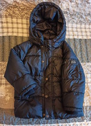 Курточка zara ,3-4 года