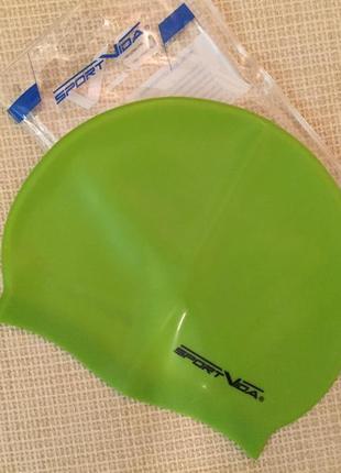 Шапочка для плавания, в бассейн