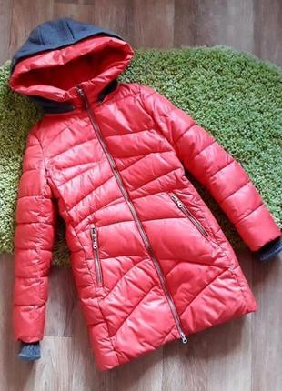 Зимняя куртка, пальто, пкховик