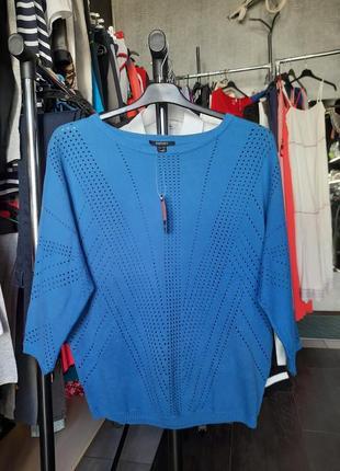 Легкий женский свитер esmara германия размер 40-42 евро