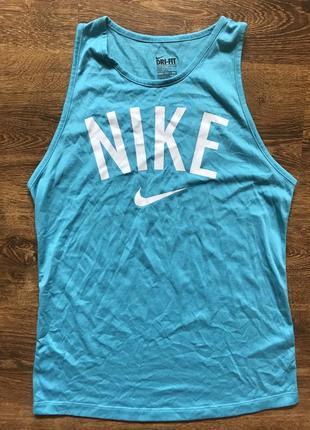 Nike майка оригинал женская
