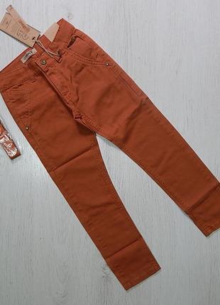 Штаны брюки джинсы для мальчика
