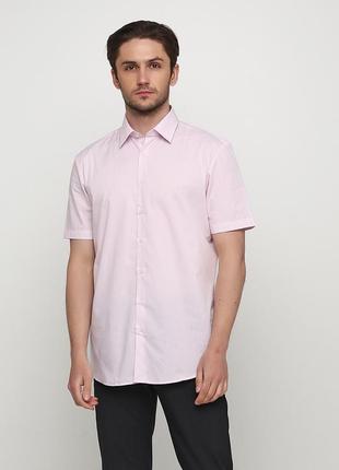 Рубашка мужская c&a германия размер xl