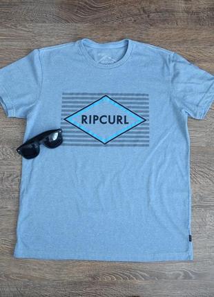 Футболка с последних коллекций ripcurl ® mens t-shirit