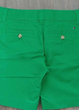 Новые шорты tommy hilfiger