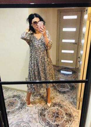 Плаття бренд masai розмір м льолька надзвичайно легке коттон