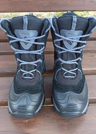 Ботинки columbia waterproof bl1544-010