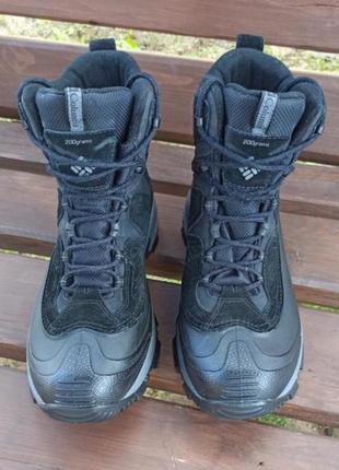 Ботинки columbia waterproof bm 1544-010