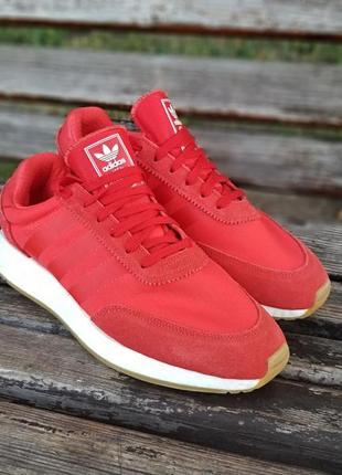 Оригинальные кроссовки adidas originals iniki i-5923