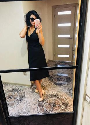 Брендове плаття 100% рамі розмір 38 шикарне ціна 359 грн