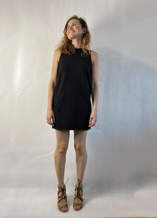 Richmond чёрное платье xs/s