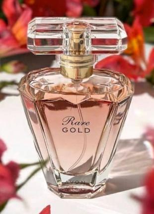 Avon rare gold 50 мл