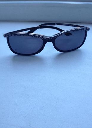 Солнцезащитные очки, линза поляризованная. filmann