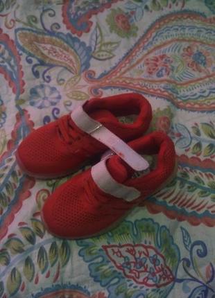 Кроссовочки новые 26 размер не носили!!!!!!