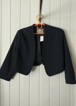 Короткий пиджак болеро orsay