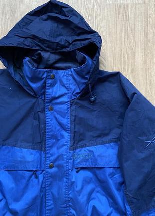 Курточка regatta oreat outdoors