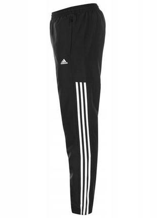 Adidas samson 2 спортивные мужские штаны р. xxl