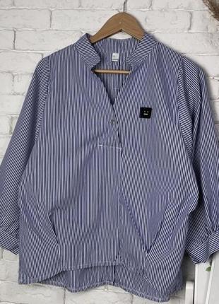 Рубашка блузка италия