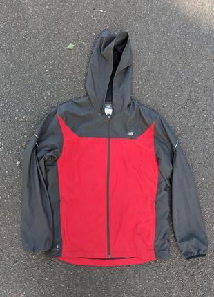 Куртка new balance оригинал