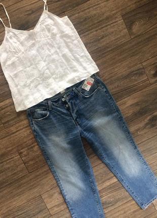Джинси мом, mom, стильні джинси