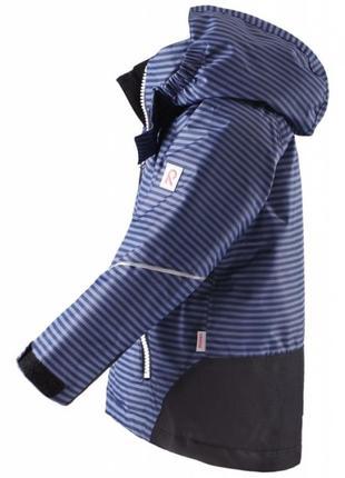 Зимняя курточка для мальчиков kisa reimakiddo 110