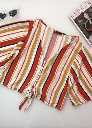 Топ блуза
