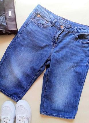 Шорты джинсовые next 42 размер